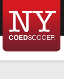 NY Coed Soccer League